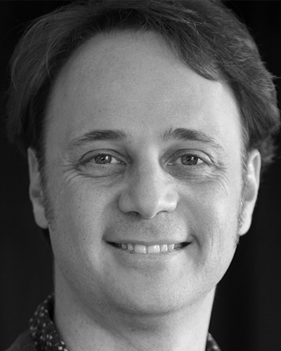 Alain Martineau