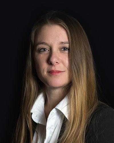Geneviève Tardy