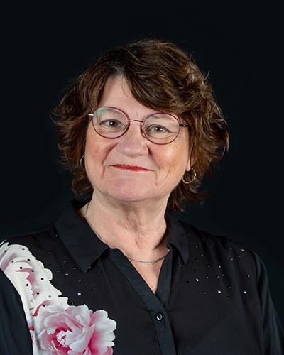 Thérèse David