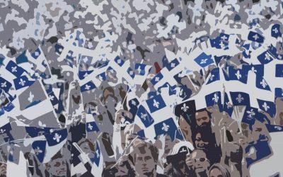 Renouvellement de la politique culturelle du Québec.