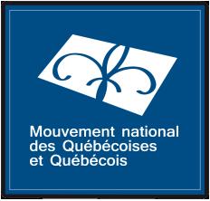 Mouvement national des Québécoises et Québécois | Fier coordonnateur de la Fête nationale depuis 1984